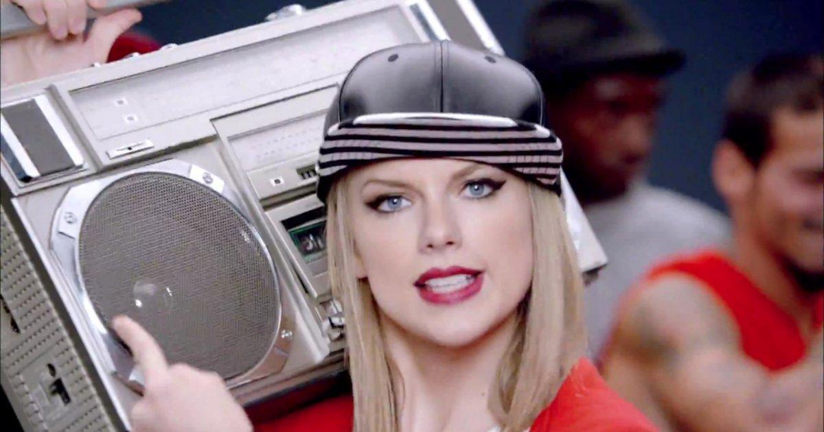 Taylor Swift - Shake It Off | İzlesene.com