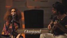 Elif Çağlar - Overjoyed / #akustikhane #garajkonserleri