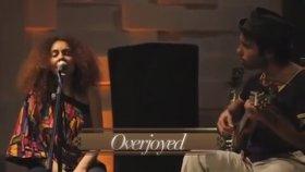 Elif Çağlar - Overjoyed
