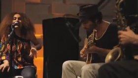 Elif Çağlar - Too Darn Hot / #akustikhane #garajkonserleri