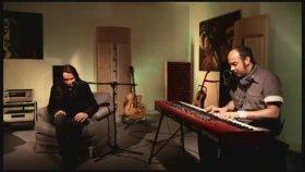 Gökhan Kırdar - Yerine Sevemem / #akustikhane #garajkonserleri