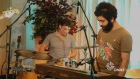 Korhan Futacı Ve Kara Orkestra - Duvar / Akustikhane #garajkonserleri