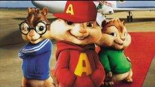 Nossa Nossa Alvin Sincaplar