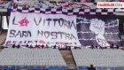 UEFA Beşiktaş Taraftarının Hazırladığı Pankarta İzin Vermedi