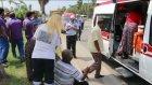 Zincirleme trafik kazası: 3 yaralı - HATAY