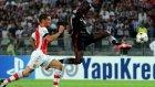 Beşiktaş 0-0 Arsenal (Geniş Özet)