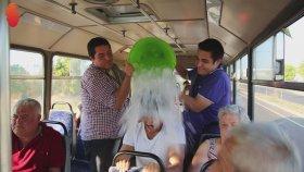Hayrettin ALS Ice Bucket Challenge