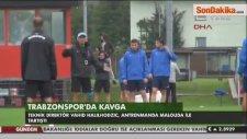 Malouda İçin Trabzonspor Defteri Kapandı