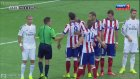 Real Madrid 1-1 Atletico Madrid (Maç Özeti)