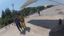 Skydive Efes Uçağı Terk Et !
