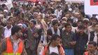 Yemen'de hükümet karşıtı gösteriler -  SANA