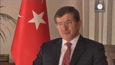 Başbakanlığı Ahmet Davutoğlu Devralacak