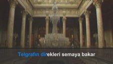 Enstrümantal - Telgrafın Tellerine Kuşlar Mı Konar