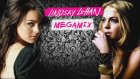 Lindsay Lohan - Megamix Smash-Up