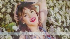 Martina Stoessel - In My Own World