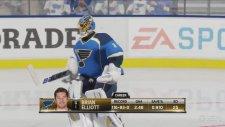 NHL 15 Gameplay