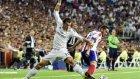 Real Madrid 1-1 Atletico Madrid (Maç Özeti)