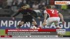 ABD Basını: Beşiktaş Cesur Bir Oyun Oynadı