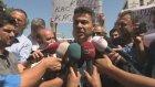 """Emniyette """"paralel yapı"""" operasyonu - Ramazan Karakayalı teslim oldu - İZMİR"""