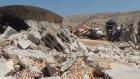 İsrail Ordusu Filistinlilerin evlerini yıktı - NABLUS