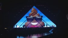Katy Perry - This Is How We Do - Prismatic World Tour - London O2 Arena - 27/05/14