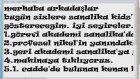 Sanalika Kids'lab Görevi (2014) Yepyeni Vidyo _irem_derya_