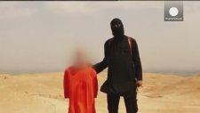 FBI: Foley'in Başının Kesildiği Görüntüler Gerçek