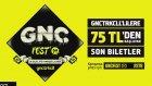 #GNCFEST Rita Ora