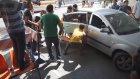 İsrail'in Gazze'ye saldırıları