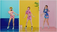 Orange Caramel - My Copycat