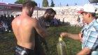 Umurbey Belediyesi Yağlı Güreşleri - ÇANAKKALE