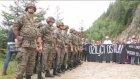 Bosna Hersek'te, Koriçanske Stiyene kurbanları anıldı - TRAVNİK