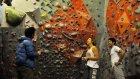 Bouldering (Yapay Duvar Tırmanışı) Macerası