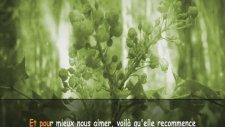 Enstrümantal - Besame Mucho (Fransızca) (Karaoke)