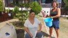İzel'den Als Hastalarına İce Bucket Challenge Desteği!