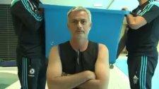 Mourinho'dan Drogba'ya cevap geldi!