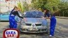 Mustafa Karadeniz - Deli Şakası