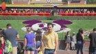 Disneyland'da Bir Türk! Hayrettin