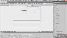 Dreamweaver Textfield ve Text Area Objelerini Kullanmak