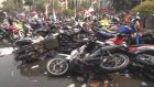 Endonezya'da seçim gerginliği - CAKARTA