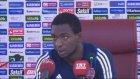 Kardemir Karabükspor-Saint-Etienne maçının ardından - KARABÜK