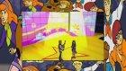 Scooby Doo - Sahne Korkusu ( Türkçe Dublaj)
