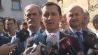 Başbakan Yardımcısı İşler - Davutoğlu'nun AK Parti Genel Başkan adayı gösterilmesi - BURSA