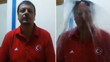 Ergin Ataman'dan Prandelli'ye cevap! | Kimlere meydan okudu...