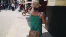Kuba'da İlk Günümüz