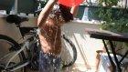 Küçük Tuna, ALS İçin Bilge ve Ali'ye Meydan Okuyor