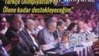Türkçe Olimpiyatları Slaytı