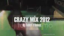 Dj Fahri Yılmaz - Crazy Mix 2012