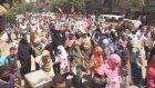 Giza'da darbe karşıtı gösteri - GİZA