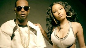 Juicy J - Low Ft. Nicki Minaj, Lil Bibby, Young Thug